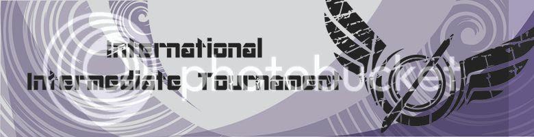 Pen Spinning Intermediate Tournament