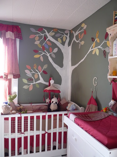 Grayson's Nursery
