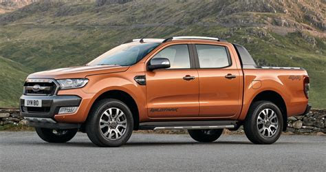 ford ranger towing capacity specs rumor price