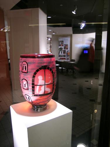 Duncan McClellan at Glass3