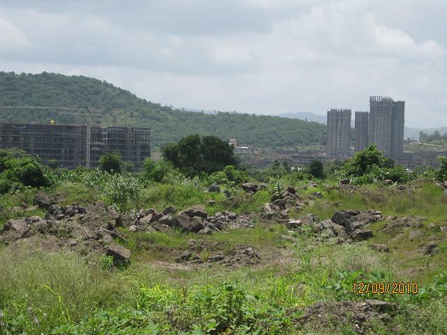 Megapolis Rajiv Gandhi Infotech Park Phase 3 Hinjewadi Pune - IMG_2898