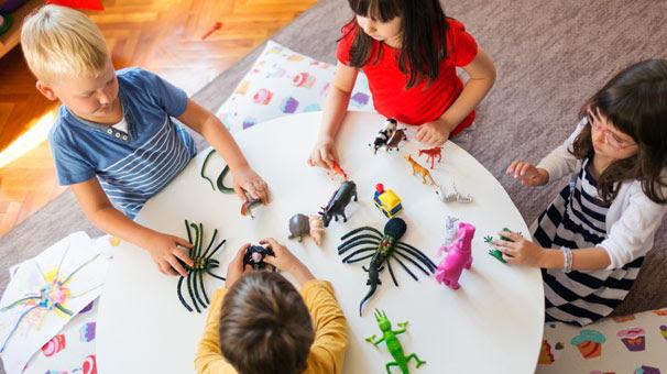 Okul öncesi Eğitimin Faydaları Nelerdir Eğitim Haberleri