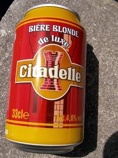 Karlsbrau, Citadelle Blond, France