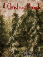 Cover for 'A Christmas Miracle'