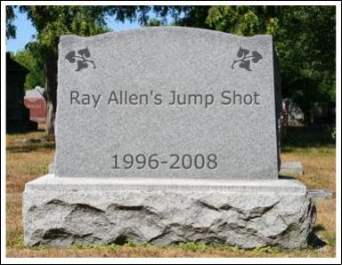 Ray tombstone 2