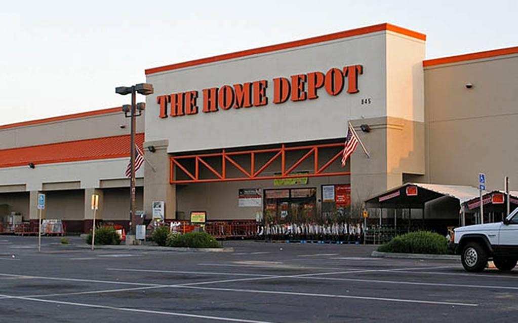 Resultado de imagen para Home Depot