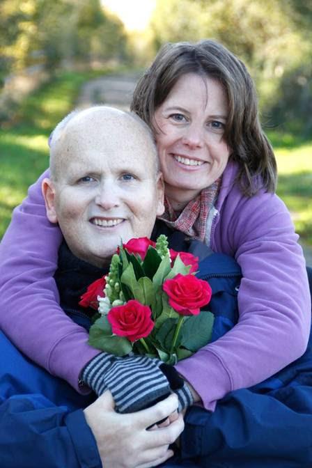 Rebecca Mountain conheceu Paul por um documentário que contava a história dele
