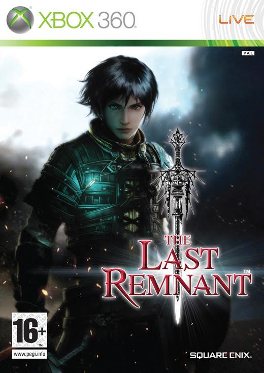 Last Remnant Achievement Guide Road Map