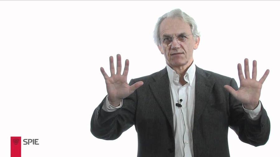 Marele fizician Gérard Mourou, conferință la Ateneul Român sub Înaltul Patronaj al Principesei Moștenitoare