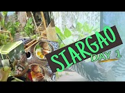 Day 1 in Siargao (2021)