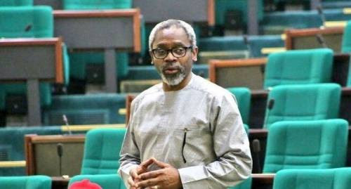 Image result for How Femi Gbajabiamila Rigged The Election To Become Speaker