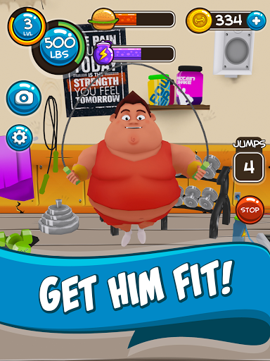 Fit the Fat 2