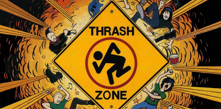 Thrash Metal Wallpaper