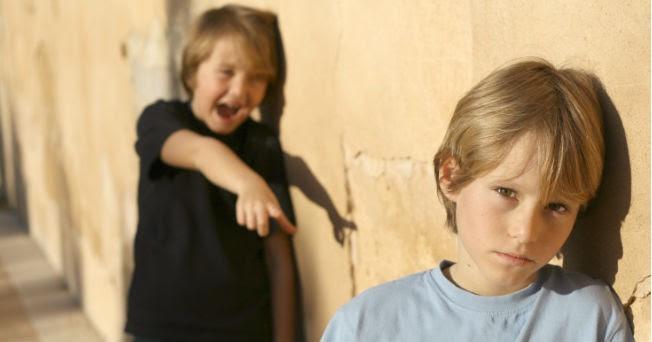 10 tips vs bullying