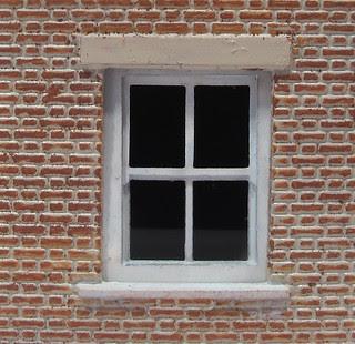 Card Window