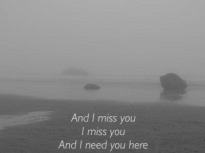I Miss You And I Need You Pictures Photos And Images For Facebook
