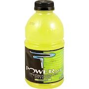 Powerade Liquid Hydration + Energy Drink, Lemon-Lime - 32 fl oz bottle
