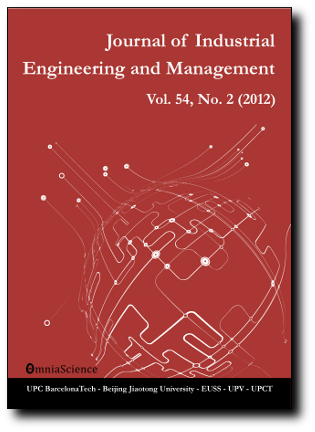 Journal of Industrial Engineering and Management (JIEM)