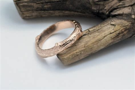 54 Stylish   Unique Mens Wedding Bands for 2019