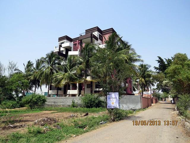 Neighbors of Visit Atlantica East, 2 BHK & 3 BHK Flats at Keshavnagar, Mundhwa, Pune 411052