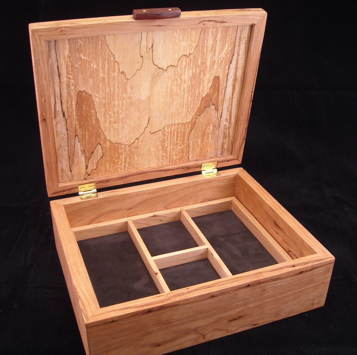 Fine Woodworking Jewelry Box Plans New Woodworking Plans
