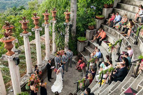 Tropical Costa Rica Destination Wedding   Wedding Ceremony