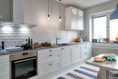 cocina nordica