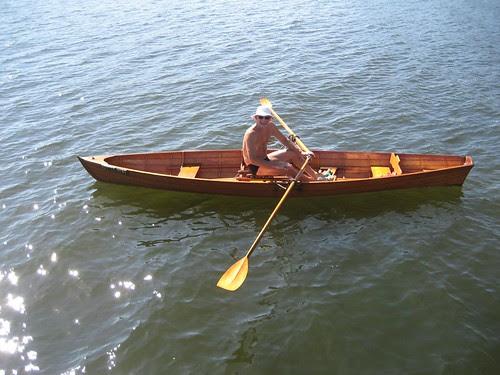 classic rowing Charitas