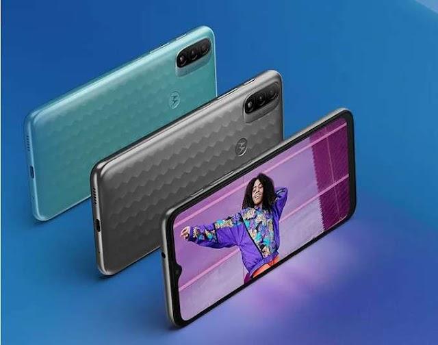 Motorola Moto E20: लॉन्च हुआ मोटोरोला का नया स्मार्टफोन, जानिए डिटेल्स