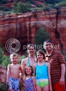 goodncrazy family