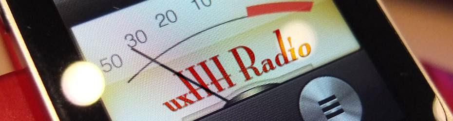 uxHH Radio