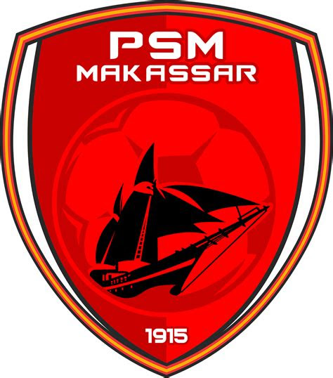 vector  logo klub bola indonesia file cdr coreldraw