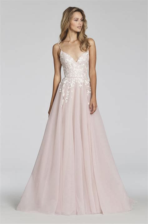 Blushing Brides: 10 Gowns That Will Make You Want a Blush