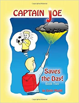 Captain Joe Saves the Day!