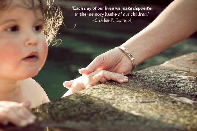 Childhood Memories Image Quotation 7 Sualci Quotes