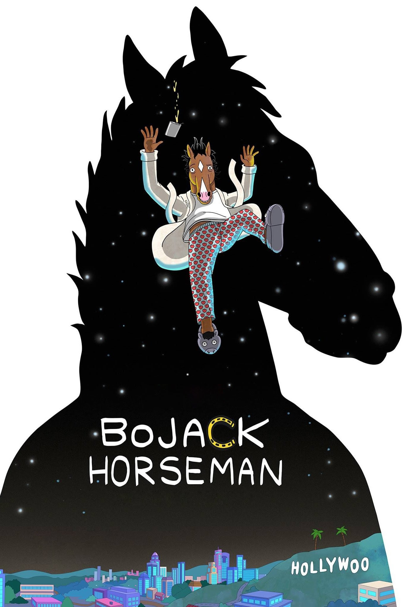 Bojack Horseman Wallpapers 83 Images