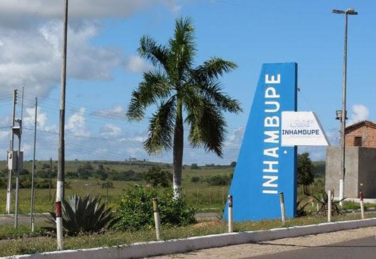 Caso foi registrado em Inhambupe, na Bahia | Foto: Blog Ronaldo Leite News/Reprodução