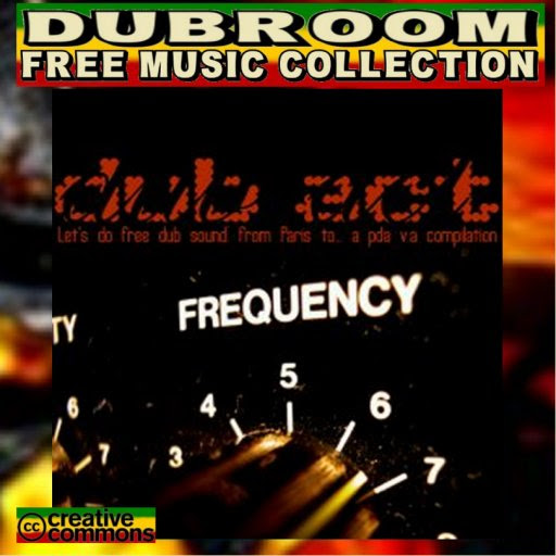VARIOUS ARTISTS - DUB ACT