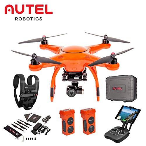 Resultado de imagen para Autel Robotics X-Star Premium Drone