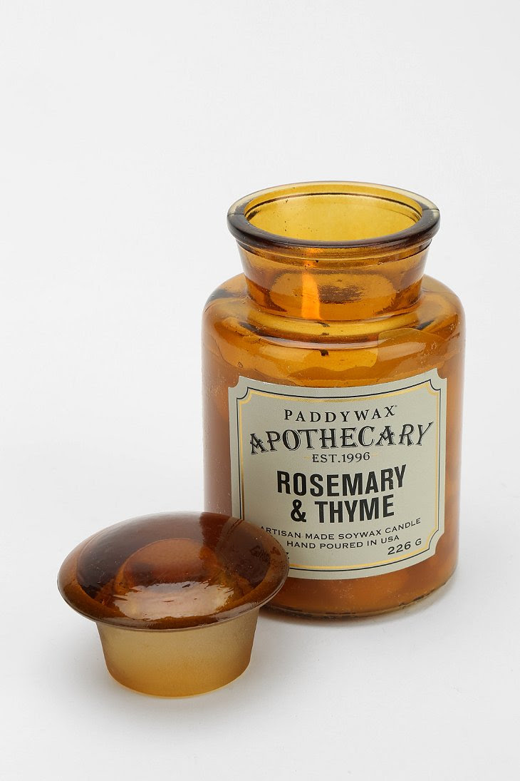 Paddywax Apothecary Candle - Urban Outfitters