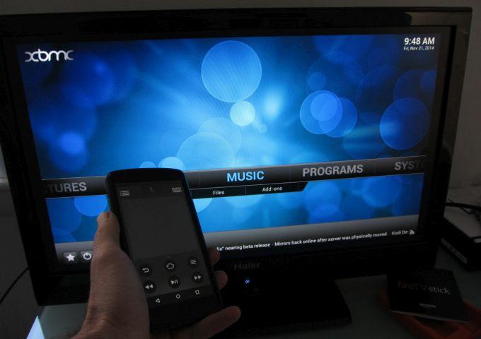 Amazon Fire Tv Stick Kodi Buy Barabekyu