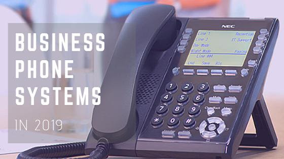 BEST BUSINESS PHONE SYSTEMS OF 2019 | Internet Marketing ...
