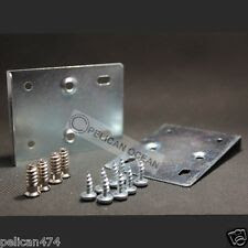 kitchen door hinge repair kit | eBay