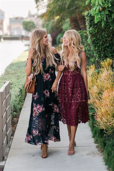 autumn wedding guest outfits