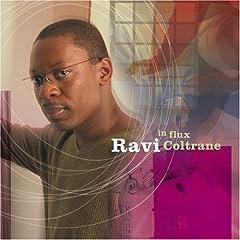 Ravi Coltrane cover