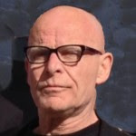 Journalist and Civil Rights Campaigner Eamonn McCann