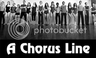 MW - A Chorus Line