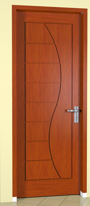 Gambar Rumah Minimalis Pintu Satu