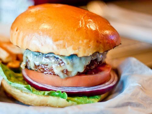 Grace burger
