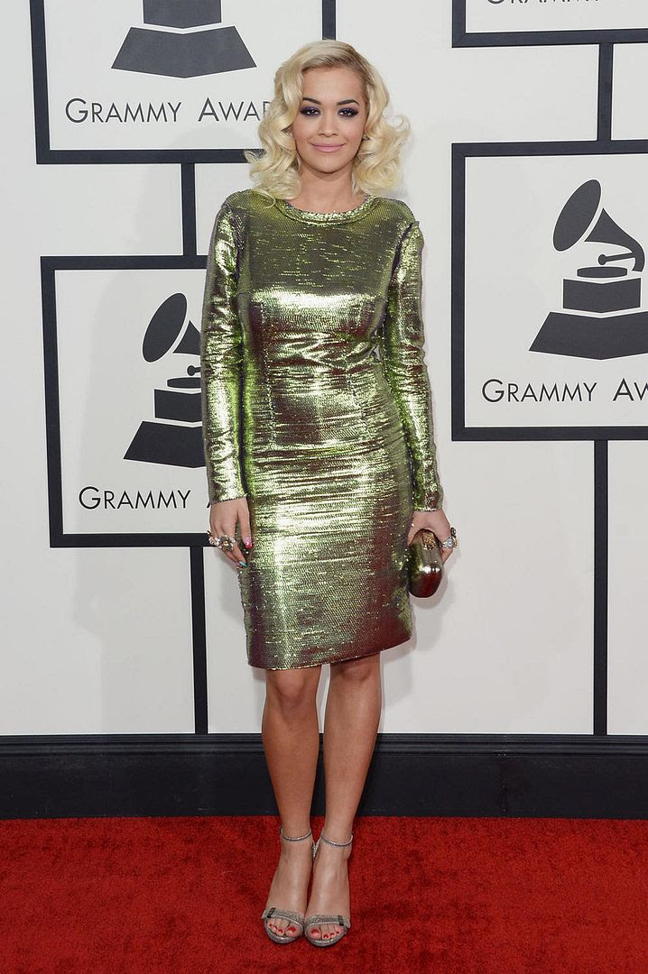 Grammy Awards 2014 photo 0c838c0f-280c-4d82-b2bf-f124cb2b25f6_RitaOra.jpg